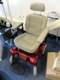 Merits Power Chair Scooter