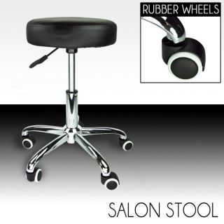 Salon Spa Tattoo Equipment Medical Chair Facial Beauty RUBBER WHEEL