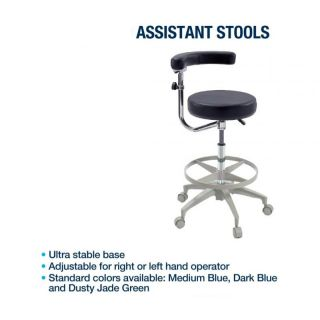 Assistants Stools Dental Medical Equipment Assistants Chairs Dentist