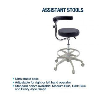 Assistants Stools Dental Medical Equipment Assistants Chairs Dentist