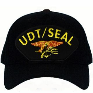 Demolition Black Mesh Ball Cap U s Navy