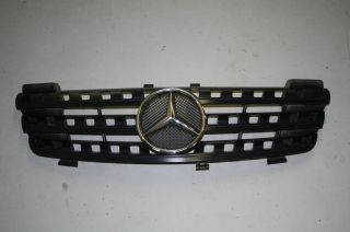 Front Grille for Mercedes Benz Ml