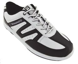 Brunswick Mariner Mens Bowling Shoes