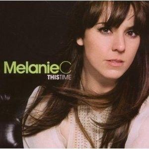 Melanie C This Time CD Pop 13 Tracks New