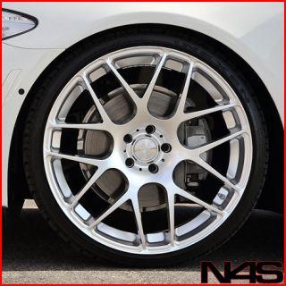 20 Mercedes Benz S400 S550 Avant Garde M310 Concave Wheels Rims