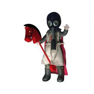 Mezco Living Dead Dolls Four Horsemen of The Apocalypse War Doll