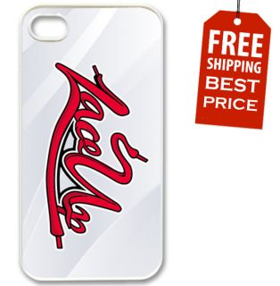 Lace Up MGK Machine Gun Kelly Cleveland iPhone Case 4 4S Look T Shirt