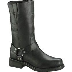 Harley Davidson Mens Hustin Riding Boot D95354