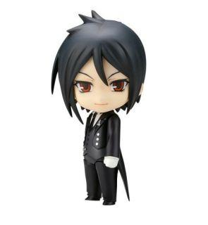 Kuroshitsuji Black Butler Sebastian Michaelis Nendoroid Action Figure