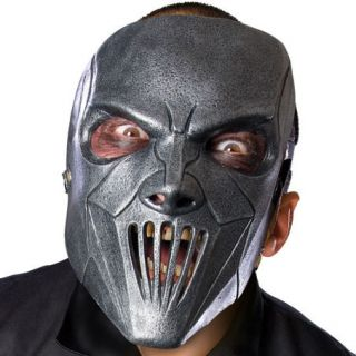 Mick Thompson Licensed Slipknot Latex Heavy Metal Costume Mask
