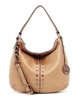 Michael Kors Uptown Astor Large Shoulder Bag New Purse Bag Tote