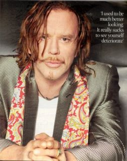 Mickey Rourke Interview Ursula Andress Peter Sellers Ukmag 2012