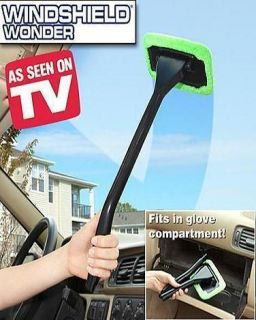 Wiper Auto Window Glass Cleaner Microfiber Cleaning Cloth