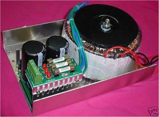 88V 600W CNC Mill Router Power Supply Servo Motor