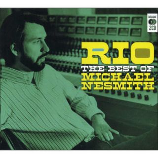 Michael Nesmith Rio Mike Best of 36 Song Monkees Solo Deluxe New 2 CD