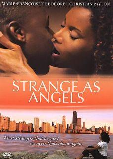 Strange as Angels DVD, 2005