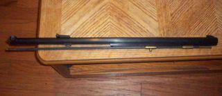 Thompson Center Hawken 50 Caliber Muzzle Loader Barrel