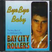 Very Best of Bay City Rollers Dressed to Kill by Bay City Rollers CD