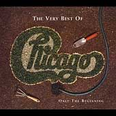 The Very Best of Chicago Only the Begin
