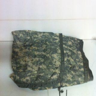 United States Military Poncho Liner Blanket ACU Digital Camo