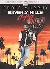 Beverly Hills Cop 2 DVD, 2002