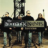 the Hounds by Boondock Saints The CD, Apr 2000, Atlantic Label