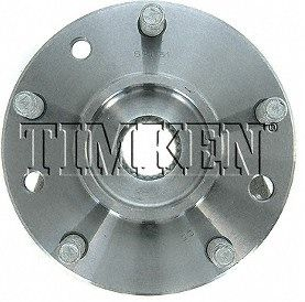 Timken 513061 Axle Bearing and Hub Assembly
