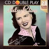 Golden Classics by Patsy Cline CD, CD Double Play IRC