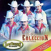 La Mejor Coleccion de Canciones by Los Tucanes de Tijuana CD, Sep 2007