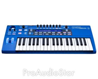 Novation Ultranova Ultra Nova Synthesizer Synth PROAUDIOSTAR B NB