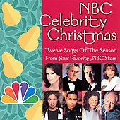 NBC Celebrity Christmas CD, Sep 2001, CEMA Special Markets