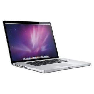 Apple MacBook Pro 13.3 Laptop   MC375LL A April, 2010