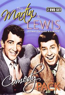 The Martin Lewis Comedy Pack DVD, 2 Disc Set