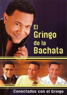 El Gringo De La Bachata   Conectado con el Gringo DVD, 2006
