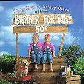 for Sale by Mary Kae and Ashley Olsen CD, Feb 1998, Lighyear