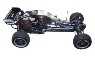 HPI Racing Baja 5B SS Radio Controlled Car