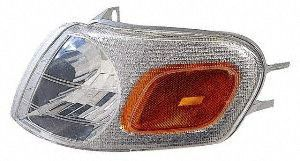 Maxzone Auto Parts 3321561LUS Turn Signal Parking Light Assembly
