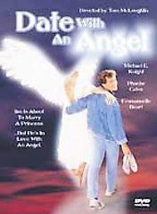 Date With An Angel DVD, 2002