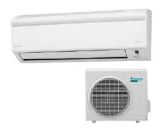 Daikin R 410A Split System Air Conditioner