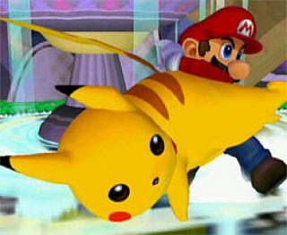 Super Smash Bros. Melee Nintendo GameCube, 2001