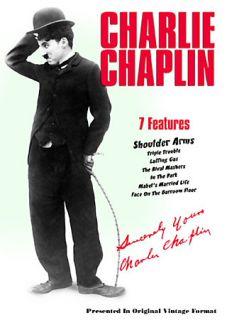 Charlie Chaplin   Volume 3 DVD, 2007