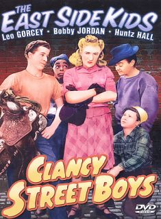 East Side Kids   Clancy Street Boys DVD, 2003