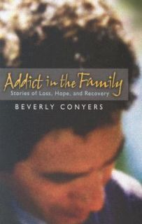 of Loss, Hope, and Recovery by Beverly Conyers 2003, Paperback