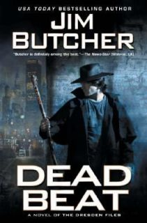 Dead Beat Bk. 7 by Jim Butcher 2005, Hardcover