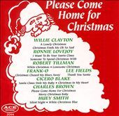 Please Come Home for Christmas CD, Sep 1995, Ace Label