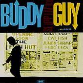 Slippin In by Buddy Guy CD, Oct 1994, Silvertone Records USA