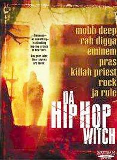 Da Hip Hop Witch DVD, 2003