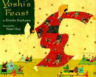 Yoshis Feast by Dorling Kindersley Publishing Staff and Kimiko