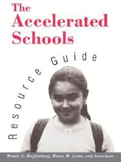 The Accelerated Schools Resource Guide b