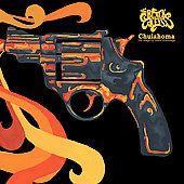 Chulahoma he Songs of Junior Kimbrough 7 racks EP by Black Keys he